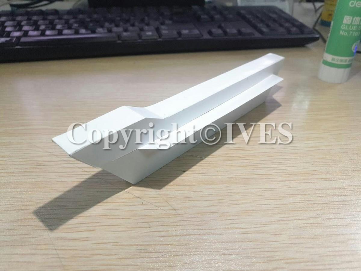 白卡纸模型2